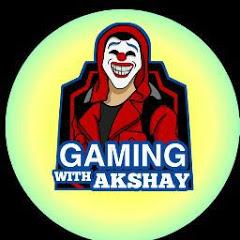 Gaming With Akshay