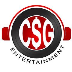 Csg Entertainment