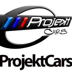 Projekt Cars