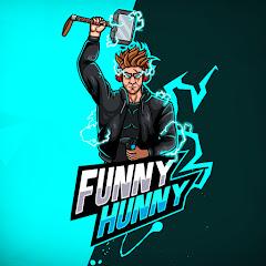 THE FUNNY HUNNY