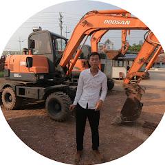 Excavator Machines
