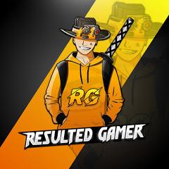 Resulted Gamer