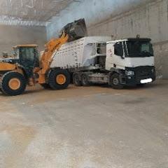 Abdeldjebar Truck Driver