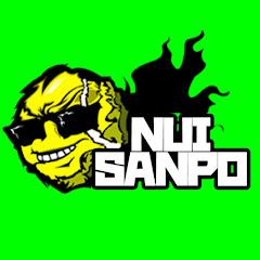 ぬいさんぽ/NUI-SANPO