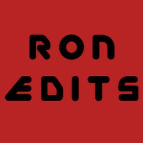 Ron Edits