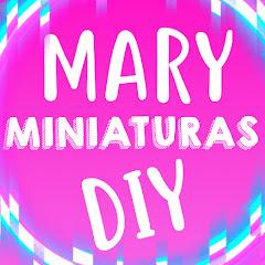Mary Miniaturas DIY
