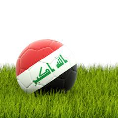 قناه لاعبين المنتخب العراقي