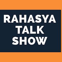 Rahasya Talk Show