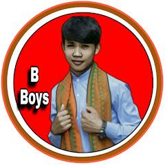 B Boys