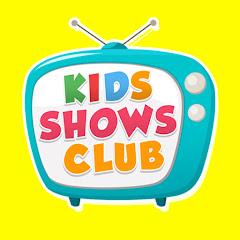 Kids Shows Club - Funny Cartoons