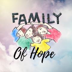 Family Of Hope Vlogs