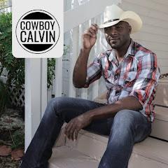 Official Cowboy Calvin