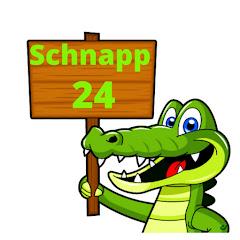 Schnapp24 der Gewinnspiel Channel