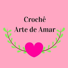 Crochê Arte de Amar