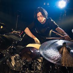 Drummer YUTA channel