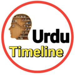 Urdu Timeline