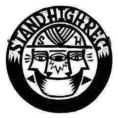 STAND HIGH PATROL