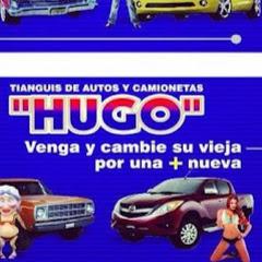 TIANGUIS DE AUTOS Y CAMIONETAS HUGO