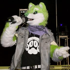 NIIC the Singing Dog