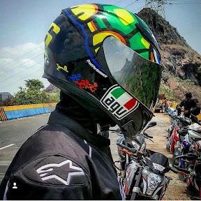 Biker 390