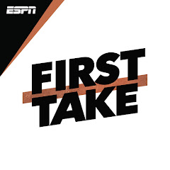ESPN First Take today