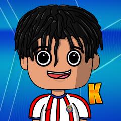 KidzoMG   TU CANAL DE FIFA 21 🎮⚽