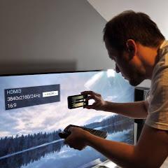 TV Calibration with Darko