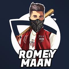 Romey Maan