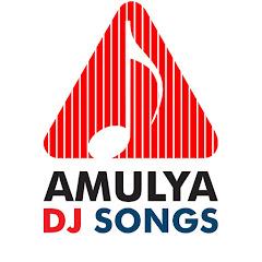 Amulya DJ Songs