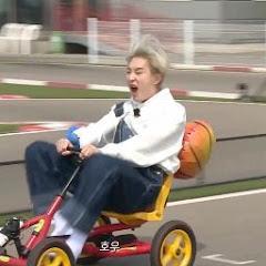 Park Seonghwa teamomuxouwu