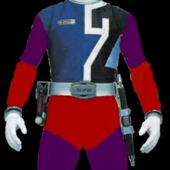 Super Power Mega Digimon Miniforce Rangers