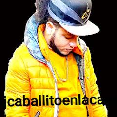 Dj Caballito En La Casa