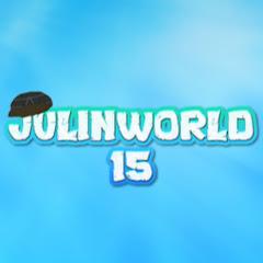 JULINWORLD 15