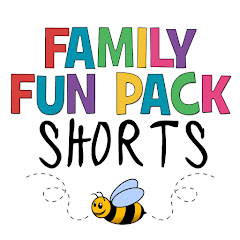Family Fun Pack Shorts