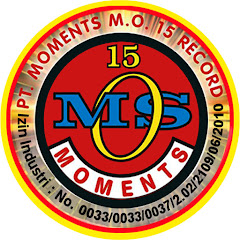 Moments Record