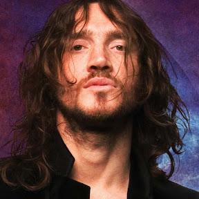 Frusciante World