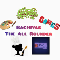 Rachiyas - The All Rounder