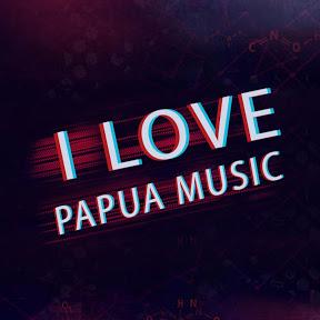 I Love Papua Music