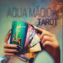 Agua Mágica Tarot
