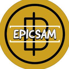 에픽쌤 EPICSAM CRYPTO
