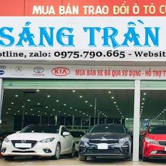 Sáng Trần Auto - Ô tô chất Hải Phòng