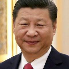 Xi Jinping ChinChong