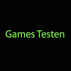 Games Testen