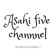 asahi five
