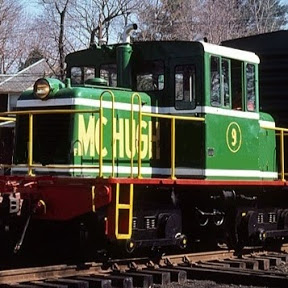 McHugh Locomotive & Equipment