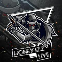 honey izz live