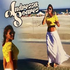 Andressa Soares - Topic