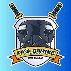 RK'S GAMING