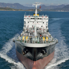 東幸海運タンカーの日常