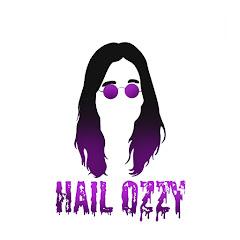 Hail Ozzy